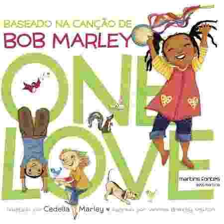 One Love - Divulgação - Divulgação