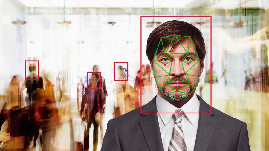 Reconhecimento facial: tecnologia guia projeto-piloto no aeroporto de São Paulo - John M Lund Photography Inc/Getty Images