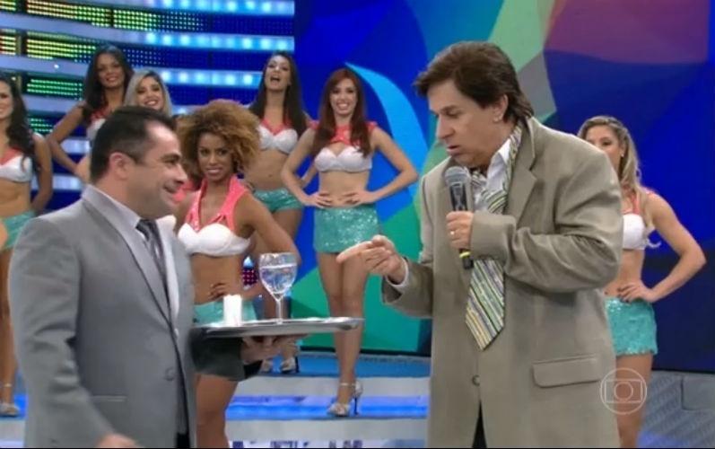 21.jun.2015 - Tom Cavalcante no