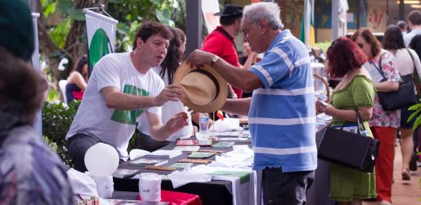 Bazar da Francofonia acontece no dia 20 de março, das 10h às 18h, na Aliança Francesa - Divulgação