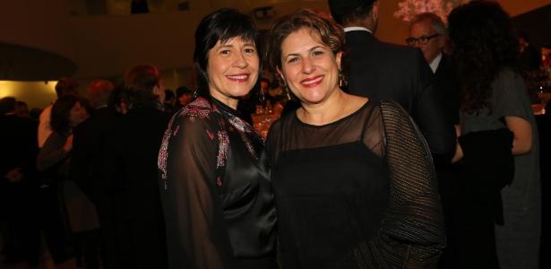 """Thelma Guedes e Duca Rachid assinaram juntas obras como """"Joia Rara"""" - Luiz C. Ribeiro/Divulgação/TV Globo"""