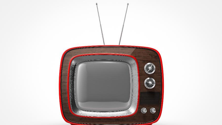 Bombril em antenas de TV era um clássico de décadas passadas - Getty Images