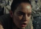 """Só eu não me impressionei com o trailer de """"Star Wars: Os Últimos Jedi""""? - Reprodução"""