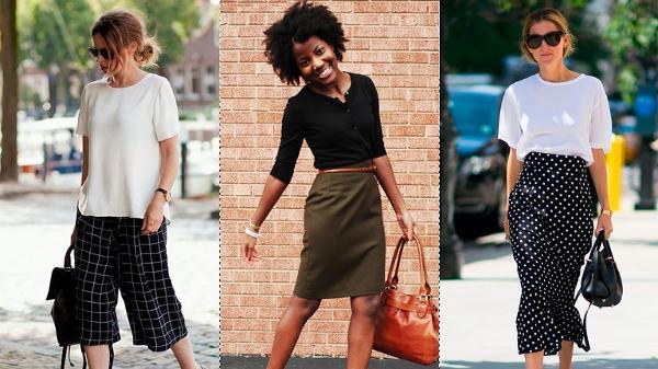 4467b57e981c Roupa social feminina: look de trabalho não é sinônimo de visual sem ...