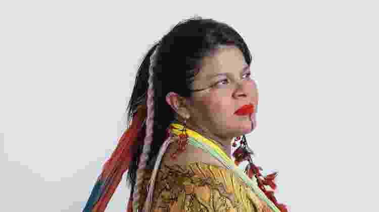 Sonia Guajajara - Carine Wallauer/Universa - Carine Wallauer/Universa