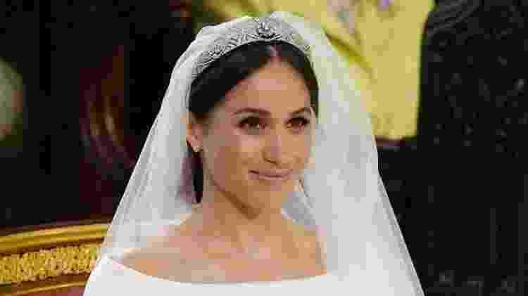 Meghan Markle casamento - Jonathan Brady/Reuters - Jonathan Brady/Reuters