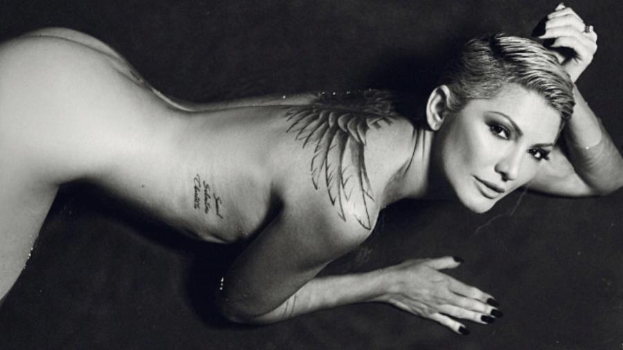 Antonia Fontenelle - Reprodução/Instagram/ladyfontenelle