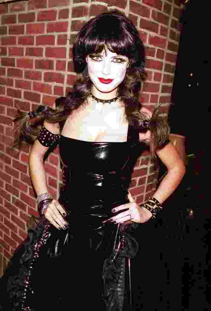 2000 à 2018: as melhores fantasias de Heide Klum para comemorar o Hallowen - Gesta Images