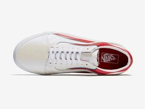 7199ae0086a David Bowie inspira nova coleção para marca de tênis  veja os modelos