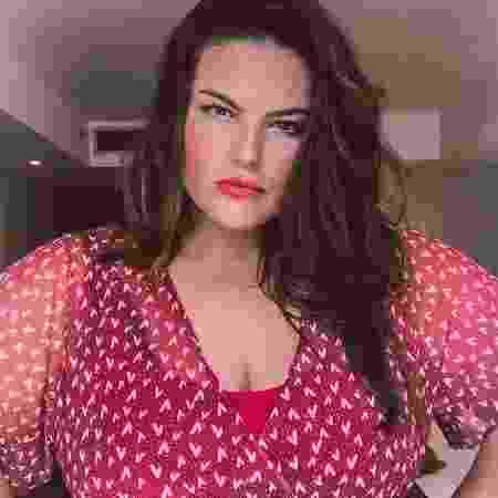 Mayara Russi relembra caso de gordofobia médica de quando estava grávida - Reprodução / Instagram
