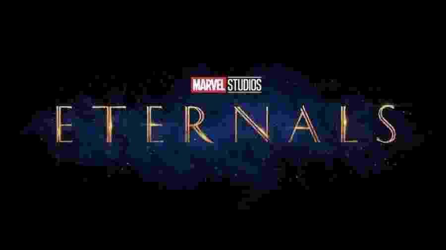 """""""Os Eternos"""", da Marvel - divulgação/Marvel"""