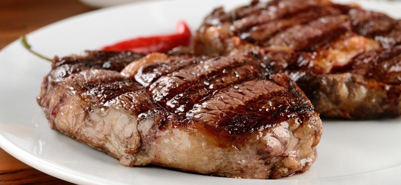 Ojo de bife: gordura no centro da carne - Wellington Nemeth