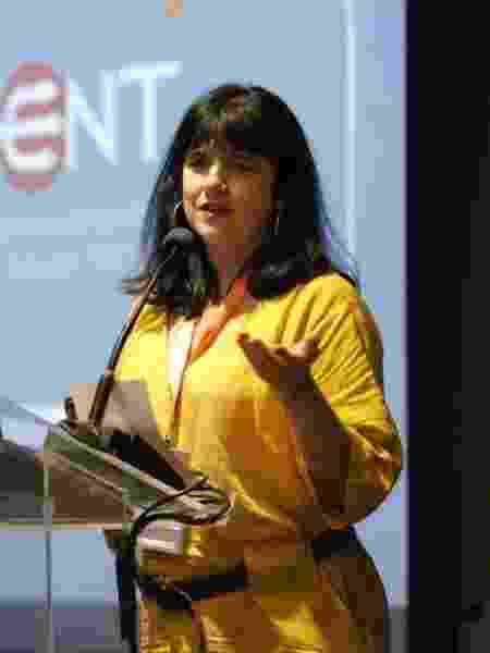 Sheila Martins, neurologista da UFRGS - Divulgação - Divulgação