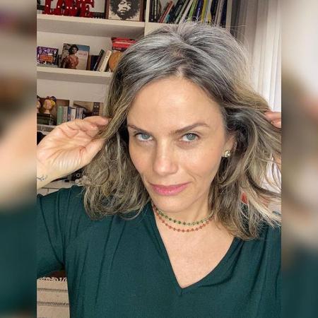Maria Cândida - Reprodução/Instagram