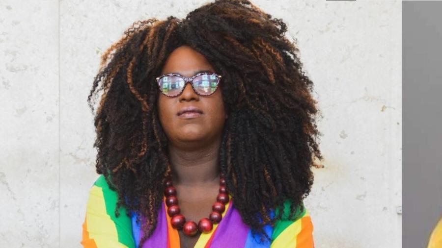 MPE pede adoção de medidas urgentes para garantir a proteção da vereadora trans Benny Briolly, possibilitando volta ao Brasil - Divulgação/Instituto Marielle Franco.