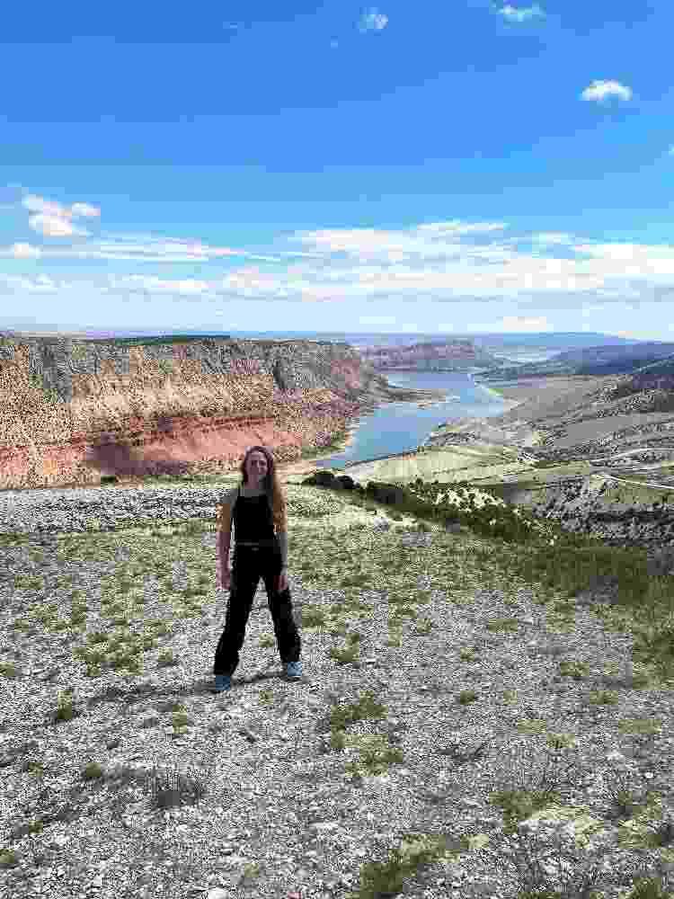 Nas icônicas paisagens naturais de Utah, eternizadas no cinema - Arquivo pessoal - Arquivo pessoal