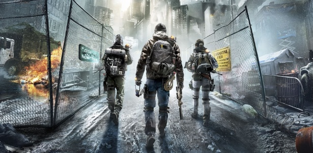 Agentes da Division adentram uma Nova York anárquica para restaurar a ordem - Divulgação/Ubisoft