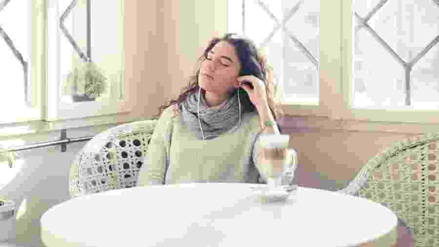 O silêncio te faz feliz? - Getty Images