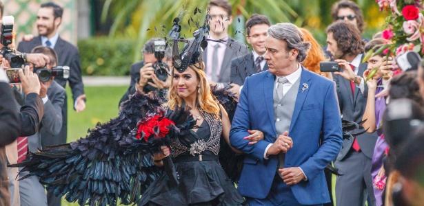 (boa) Presença de Tatá Werneck em Haja Coração tem despertado ciúmes em atrizes - Artur Meninea