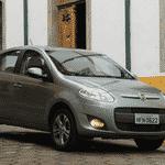 Novo Fiat Palio - Murilo Góes/UOL