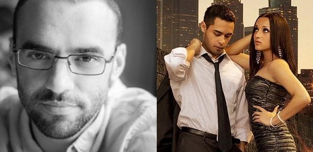 """Maurício Mota é um dos produtores executivos de """"East Los High"""", série sobre adolescentes americanos de origem latina - Reprodução"""
