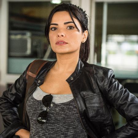 """Vanessa Giácomo relembra dificuldades em """"Amor à Vida"""" - Mauricio Fidalgo/TV Globo"""
