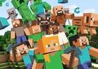 Pergunta do Enem relacionada a Minecraft agrada candidatos e vira piada nas redes (Foto: Divulgação)