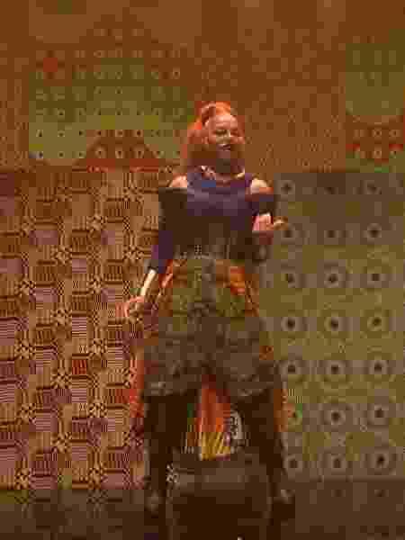 """Janet Jackson no """"The Tonight Show"""", de Jimmy Fallon - Reprodução"""