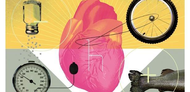 Como as emoções podem afetar a saúde do coração