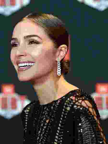 Olivia Culpo - Getty Images