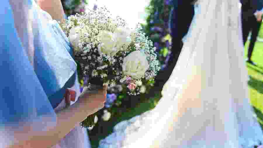Média de idade dos noivos aumentou nos últimos anos - iStock