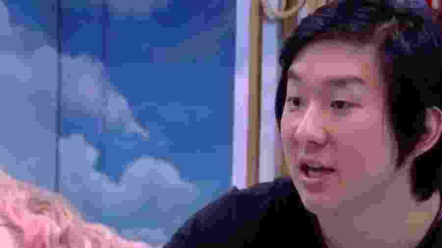 Pyong é a kriptonita das fadas sensatas? - Reprodução/GloboPlay