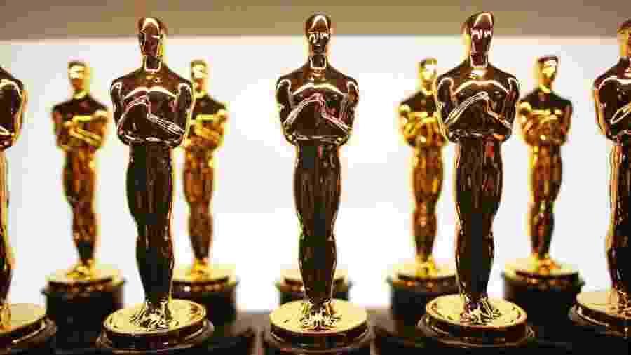 A Academia divulgou os indicados a Melhor Filme para o Oscar de 2021 - Christopher Polk / Getty Images