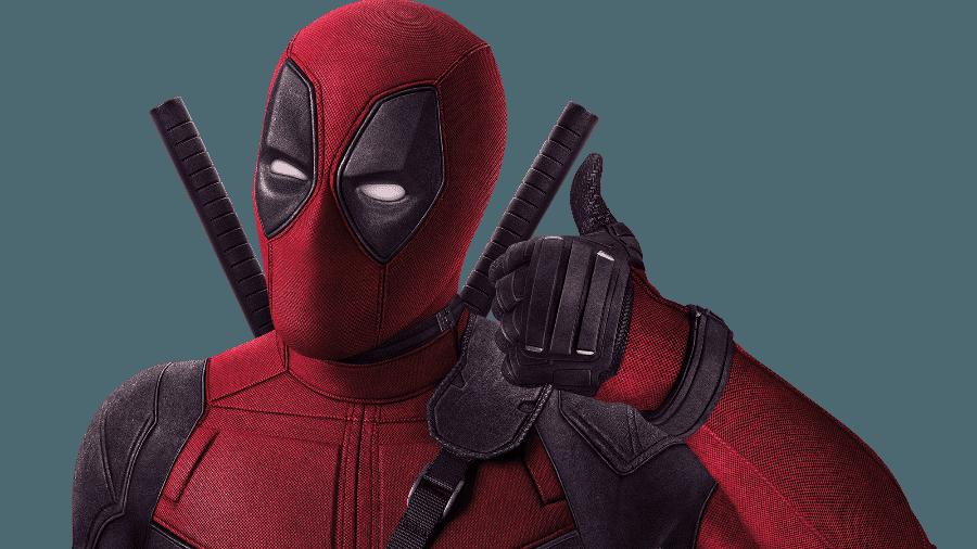 Deadpool  - Divulgação/Marvel