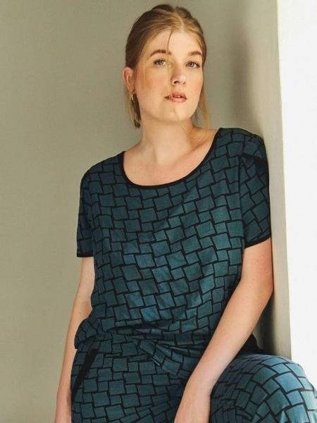 Loiane Bienow, de 33 anos - Divulgação/Joy Model