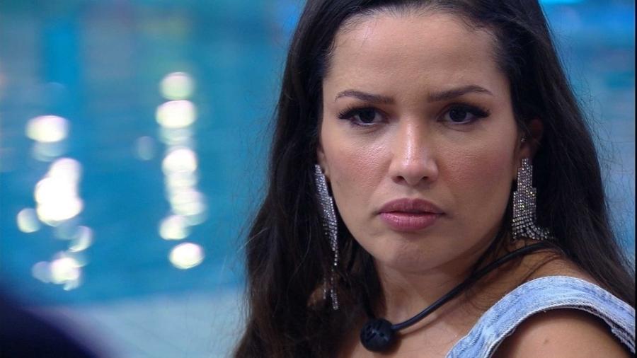 BBB 21: Adm de Juliette foi condenado por criar site que espalhava fake news contra o PT - Reprodução/Globoplay