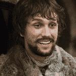 Arthur seria Theon Greyjoy - Carla Borges Pi/HBO/Globo/Reprodução