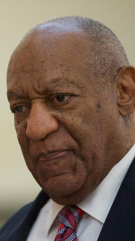 Ator e comediante Bill Cosby aguarda decisão do júri - Mark Makela/Reuters