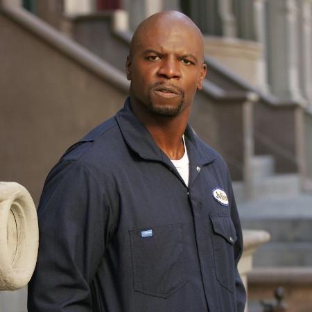 """Ator Terry Crews interpreta o Julius na série """"Todo Mundo Odeia o Chris"""" - Reprodução"""