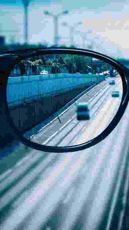 Óculos de grau/ Miopia  - iStock - iStock