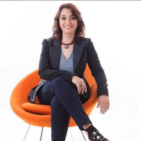 Cátia Fonseca - Reprodução/Instagram/catiafonseca