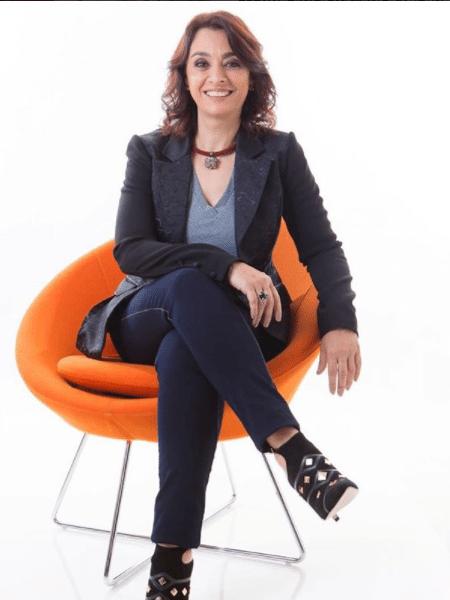Cátia Fonseca irá estrear programa na Band - Reprodução/Instagram/catiafonseca