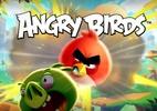 Sensação do passado, Angry Birds rende pouco mesmo com aposta de produtora (Foto: Divulgação)