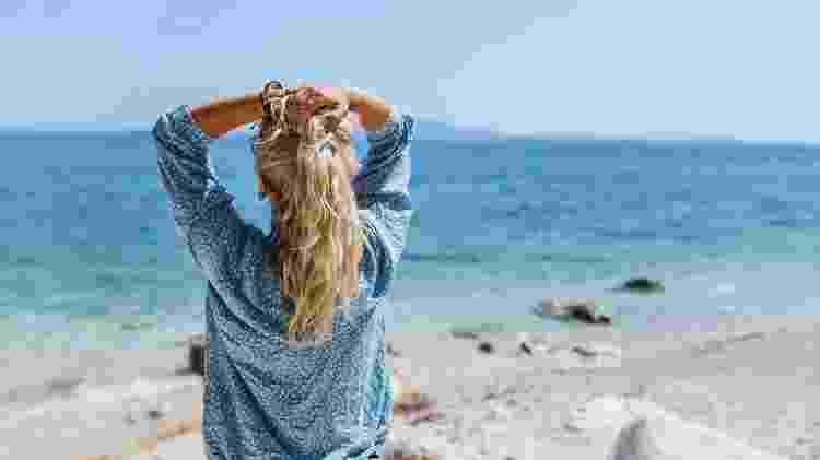 Se as suas férias são diferentes e desafiadoras, o 'ponto de felicidade' será postergado - iStock