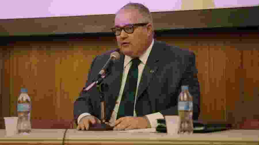Henrique Pires, ex-secretário especial da Cultura do Ministério da Cidadania - Ronaldo Caldas/Ministério da Cidadania