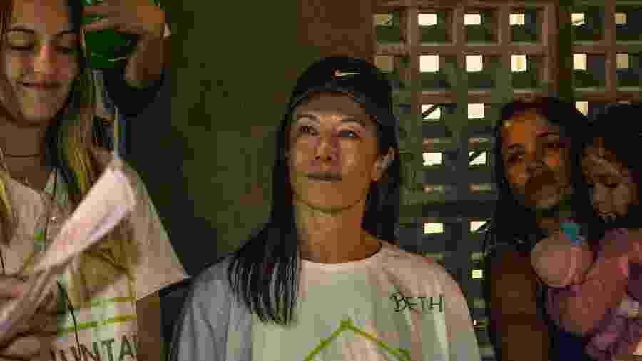 Juíza Elizabeth Ashikawa, de São Paulo, criou o projeto Re.Juntar  - Divulgação/Re.Juntar