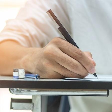 As notas de corte, considerado o modelo de cálculo antigo, serão divulgadas na madrugada de terça-feira (13) e na de quarta-feira (14) - Getty Images via BBC