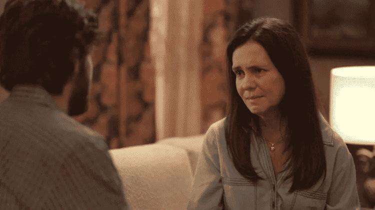 Amor de Mãe - Reprodução/Globo - Reprodução/Globo