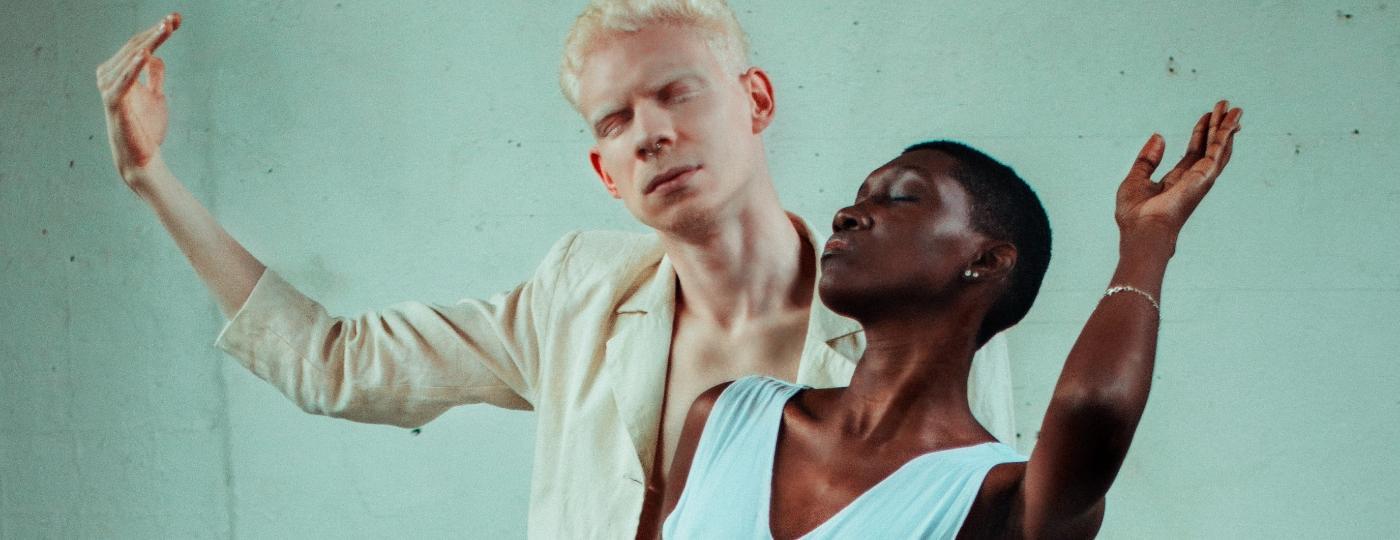 Pluralidade é preciso: os estilistas Tenka Dara, Isaac Silva e Diego Gama discutem o universo ainda pouco inclusivo da moda - Cerqueira/Unsplash