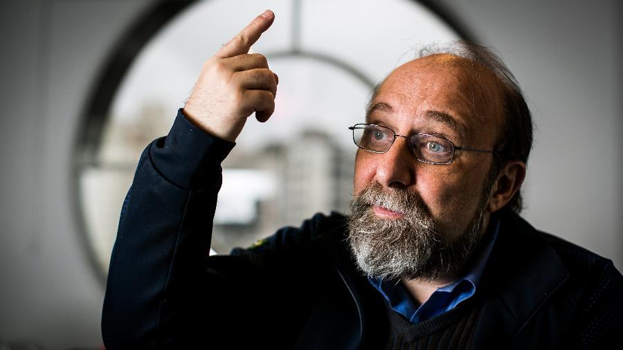 O neurocientista Miguel Nicolelis - Bruno Santos/ Folhapress